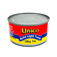Unico Solid Light Tuna 198 g