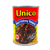 Unico Dark Read Kidney Beans 540 ml