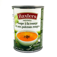 Baxters Butternuts squash soup 540 ml