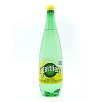 Perrier Carbonated Spring Water