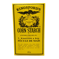 Kingsford's Corn Starch 454 g