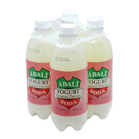 Abali Mint Yogurt Soda 4Pack