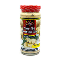Desi Ginger Paste 250 ml