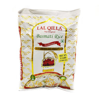 Indian LaL QILLA Basmati Rice