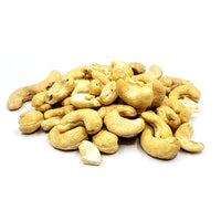 Cashews Jumbo Size salted roasted