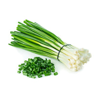 Green Onion (Sold in bunches)