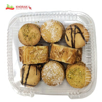 Tart Cookie 500 g