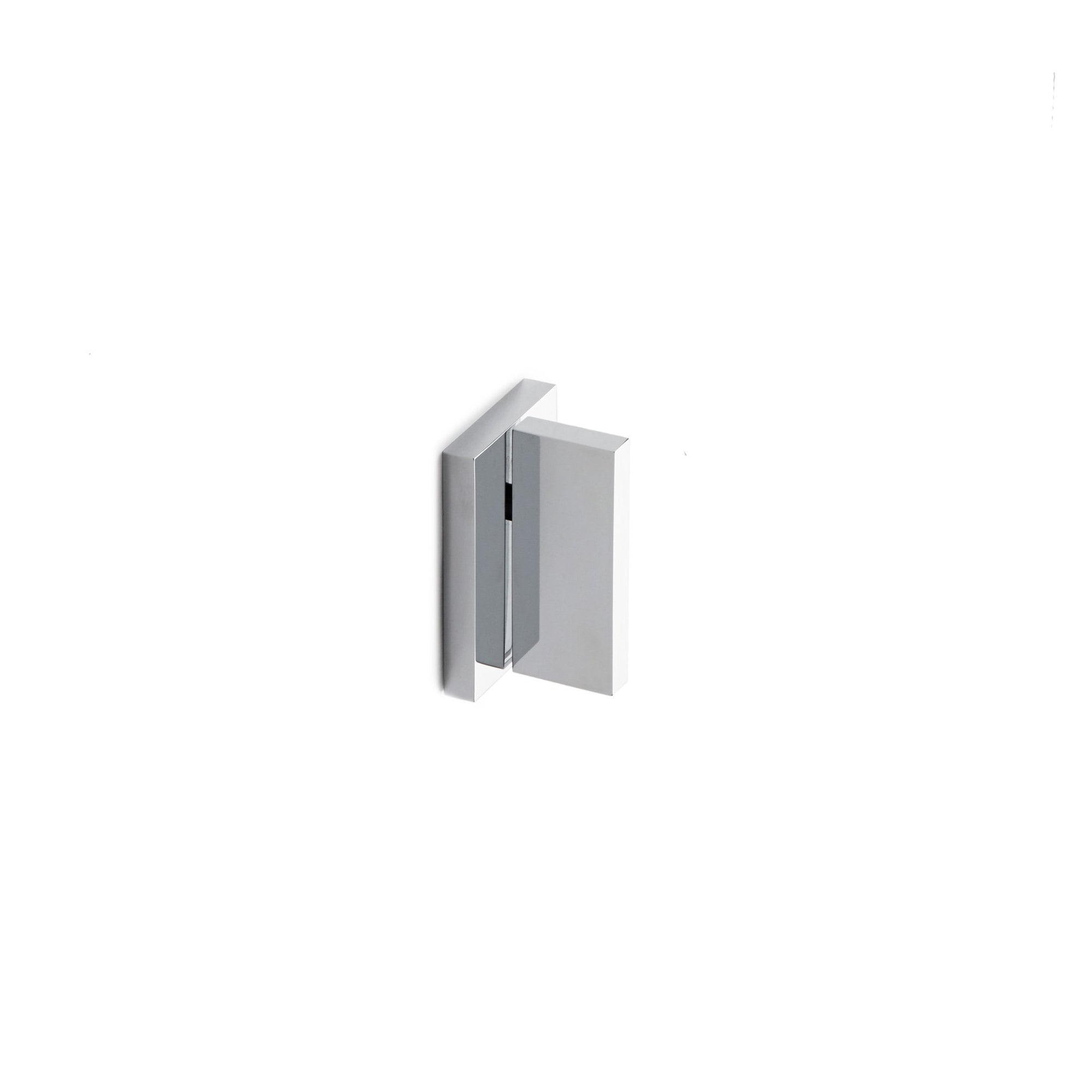 001LV-ESC-CP Sherle Wagner International Aqueduct Lever Volume Control and Diverter Trim in Polished Chrome metal finish