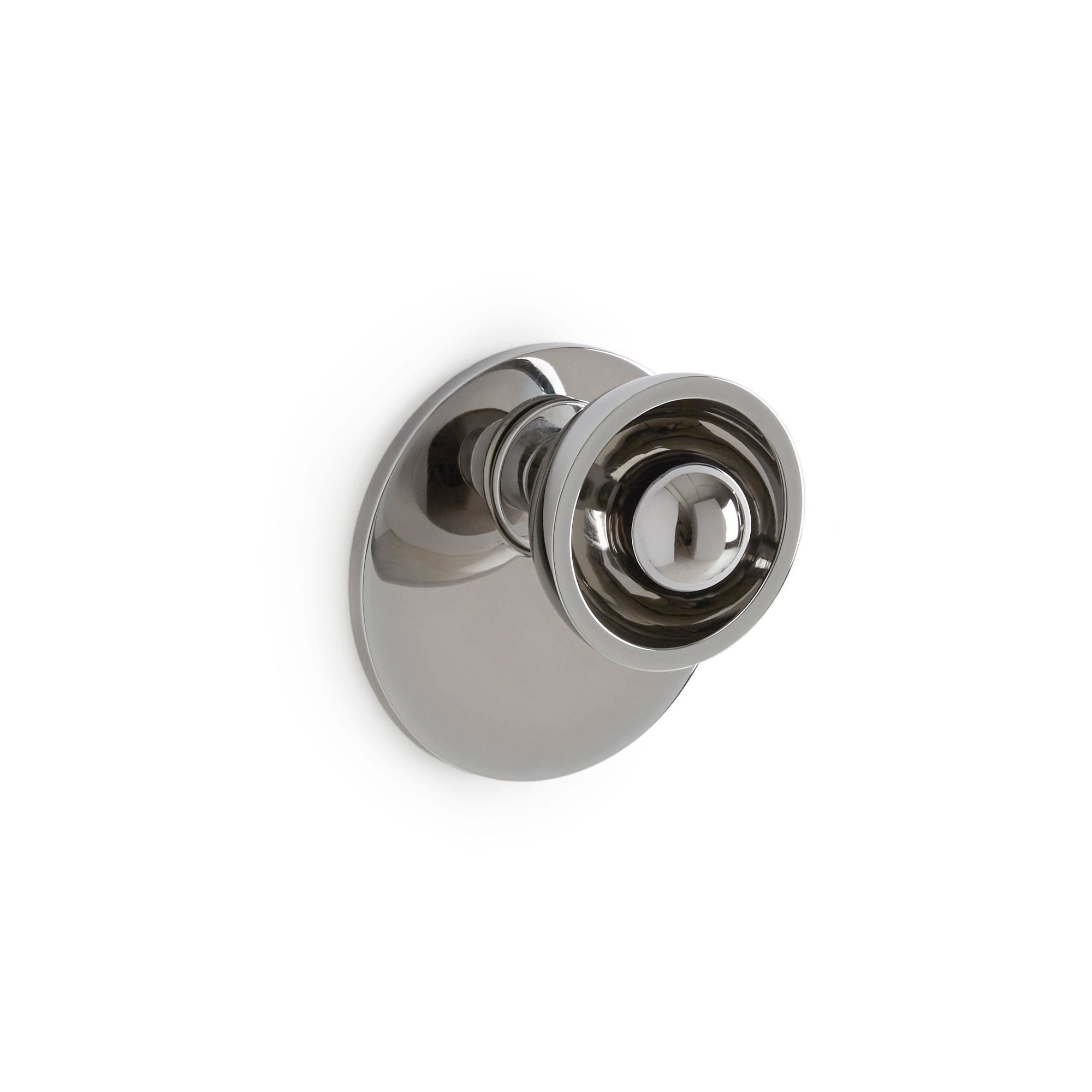 2006DOR-CP Sherle Wagner International Saturn Door Knob in Polished Chrome metal finish