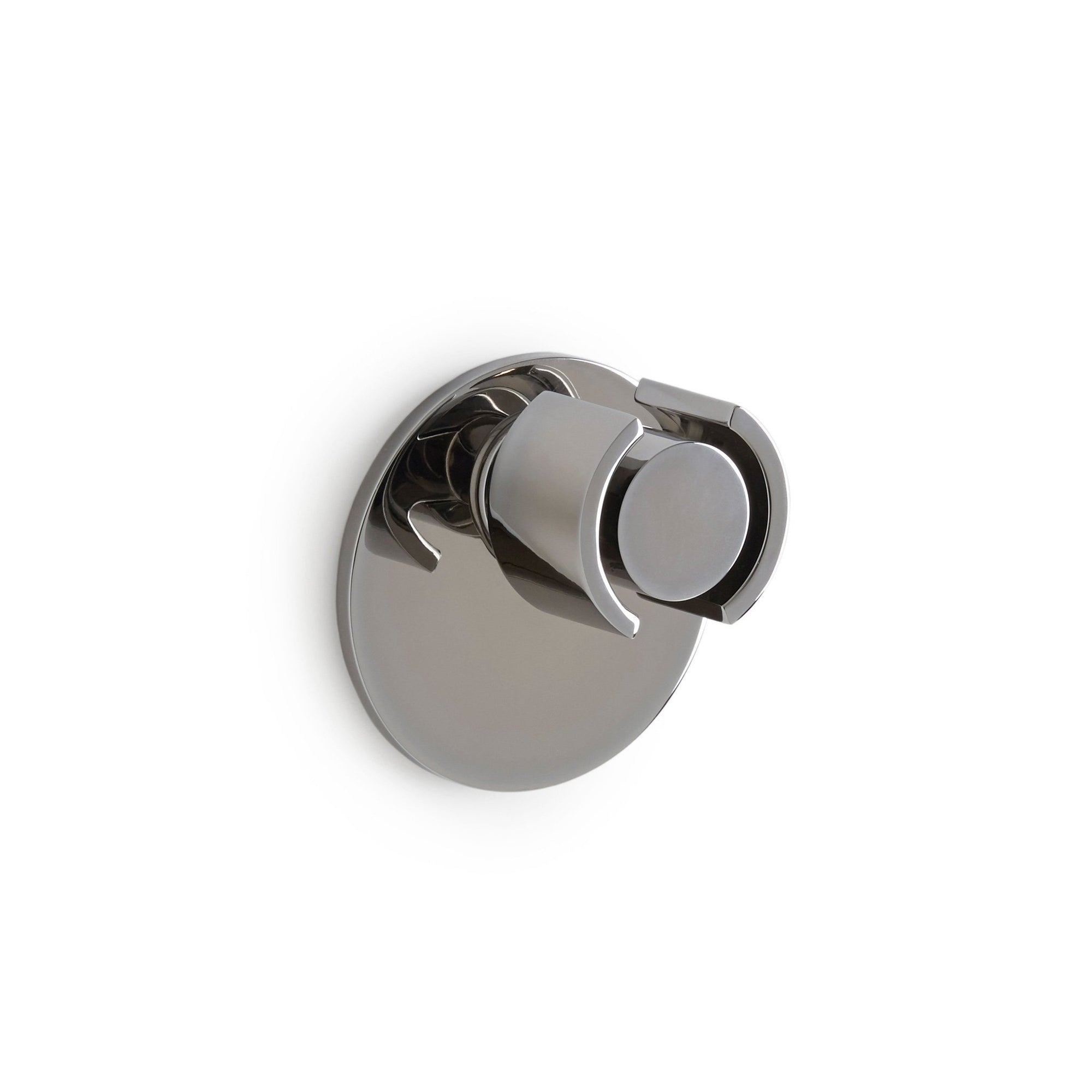 2012DOR-CP Sherle Wagner International Eclipse Door Knob in Polished Chrome metal finish