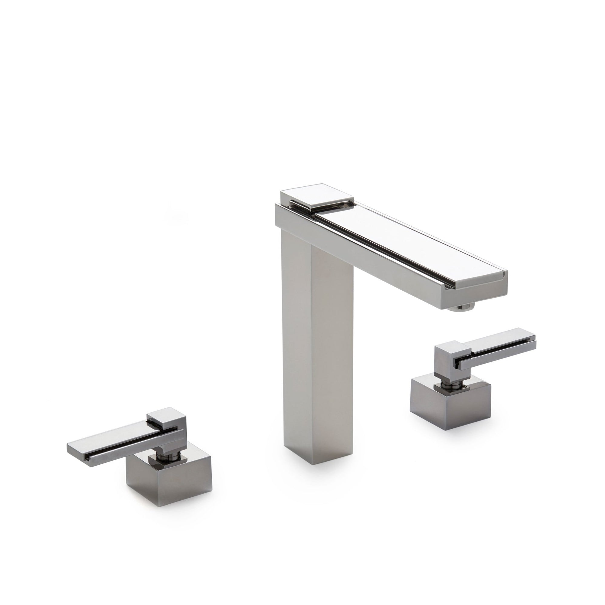 2020BAR801-CP Sherle Wagner International Arco with Apollo Bar Set in Polished Chrome metal finish