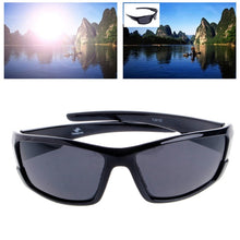 Load image into Gallery viewer, Men Polarized Sport Fishing Sunglasses