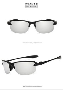 Unisex Sport Polarized Sunglasses