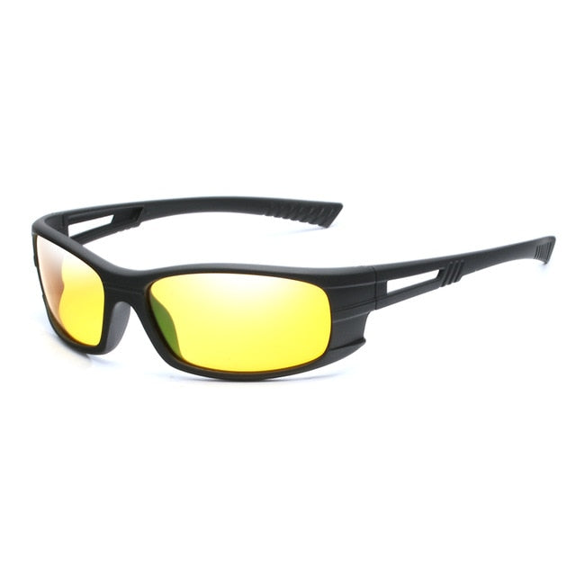 Polarized Night Driving Sunglasses