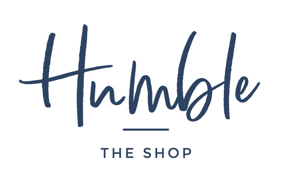 Humble The Shop logo