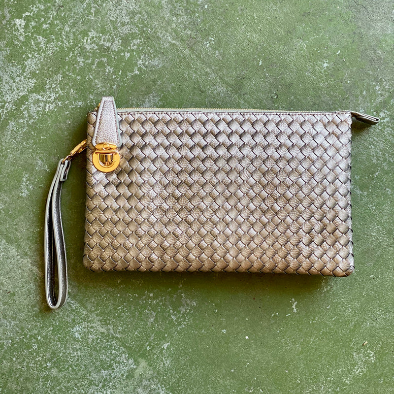 Rosemary Clutch