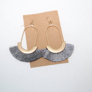 Chelsea Earrings