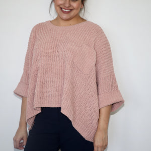 Faye Pullover