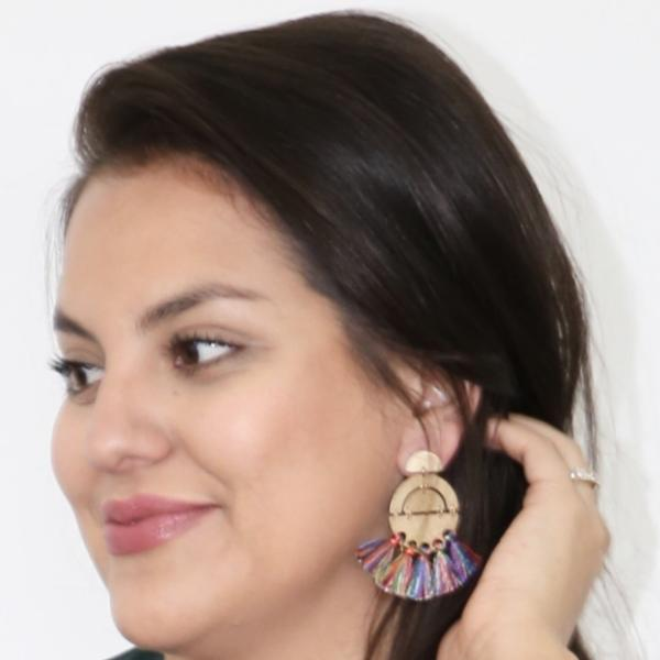 Meggie Earrings