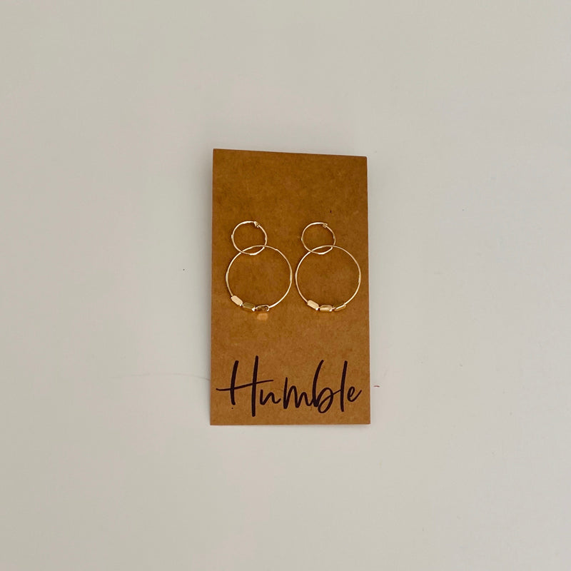 Clea Earrings