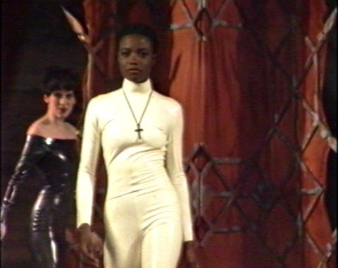 Kim West Latex Fashion Kim West 30 Years In Pictures
