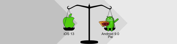 iPhone 11 v Samsung S10 / iOS v Android – all you need to know Blog Image