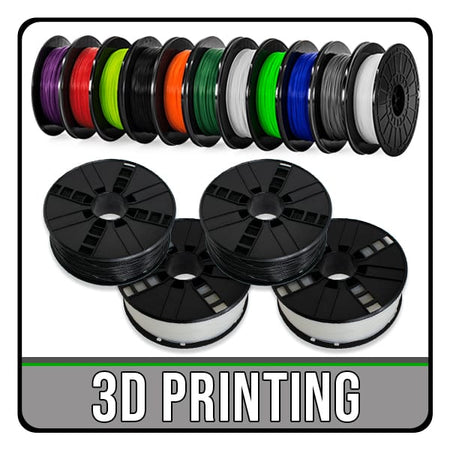 3D Printing Filaments PLA ABS TPE Polymer Nylon for 3D Printer.
