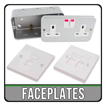 backboxes wall plates electrical. iChoose Ltd.