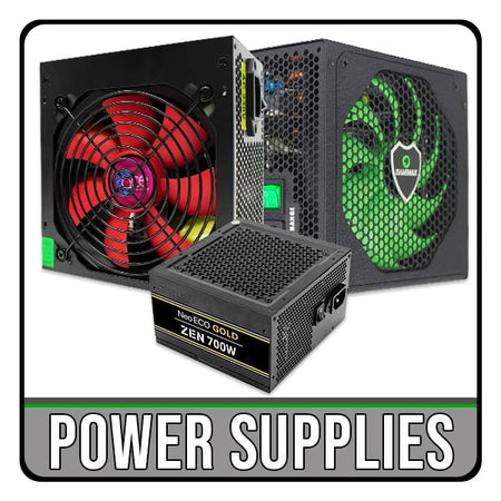 computer power supplies psu for system builders. ichoose ltd.