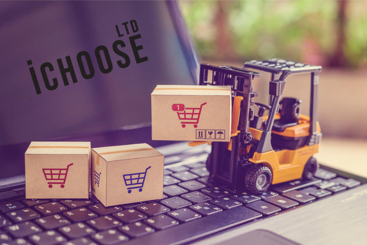 ichoose ltd shipping questions & answers