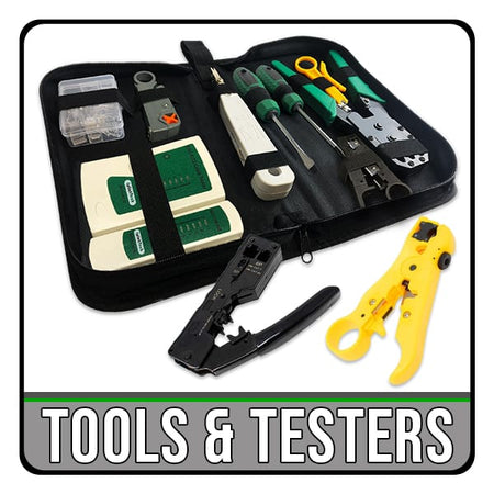 network tools & testers. iChoose Ltd.