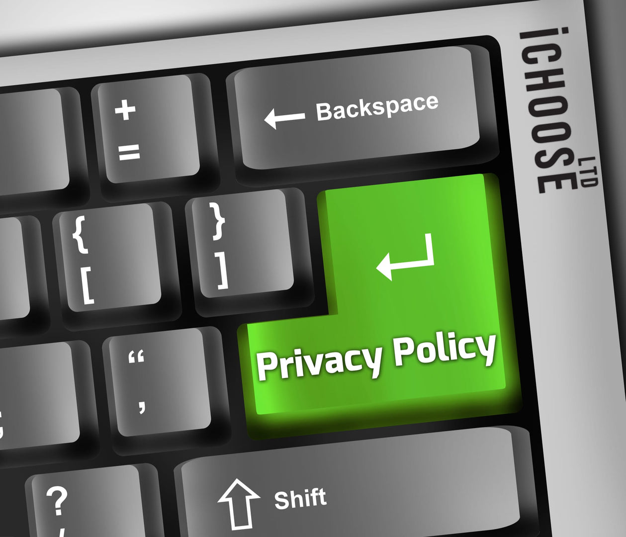 ichoose ltd privacy policies