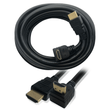 Cablexpert HDMI Right Angle 4k High Speed Cable Connector 4.5m Cablexpert