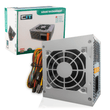 CiT 300W Micro ATX  PSU Power Supply 80mm Silent Fan for PC CiT