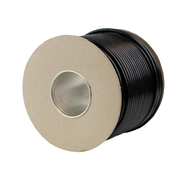 Connectix Cat6 UTP LDPE Solid Outdoor Network Cable Reel 100m Connectix