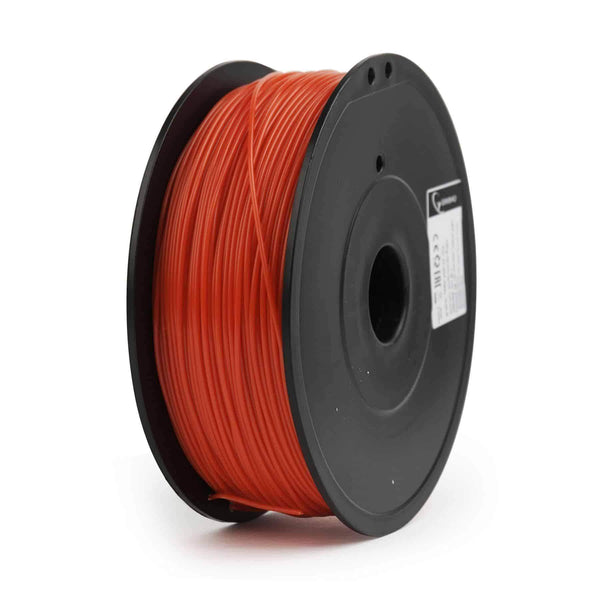 Flashforge 3D Printing ABS Filament 1.75mm Spool 600g Red Flashforge