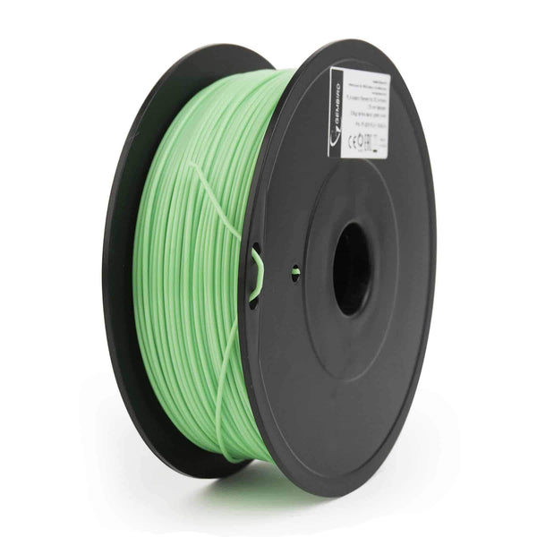 Flashforge 3D Printing PLA Filament 1.75mm Spool 600g Green Flashforge