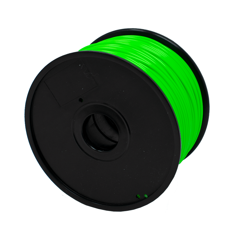 Gembird 3D printer filament ABS, 3mm, 1kg Multiple Colours Gembird
