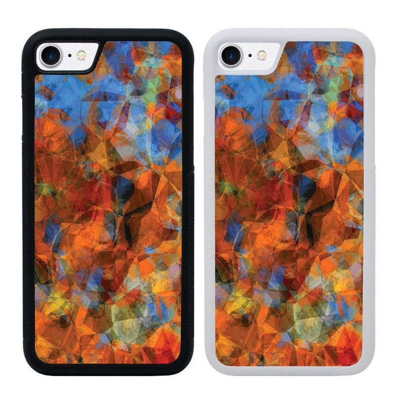 Abstract Case Phone Cover for Apple iPhone 6 6s Plus I-Choose Ltd