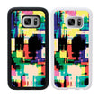 Abstract Case Phone Cover for Samsung Galaxy S10 Plus I-Choose Ltd