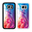Abstract Case Phone Cover for Samsung Galaxy S10E I-Choose Ltd