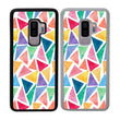 Abstract Case Phone Cover for Samsung Galaxy S9 Plus I-Choose Ltd