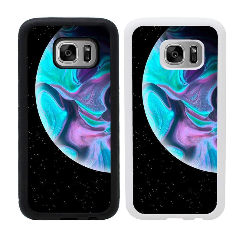 Acrylic Planets Case Phone Cover for Samsung Galaxy S9 I-Choose Ltd
