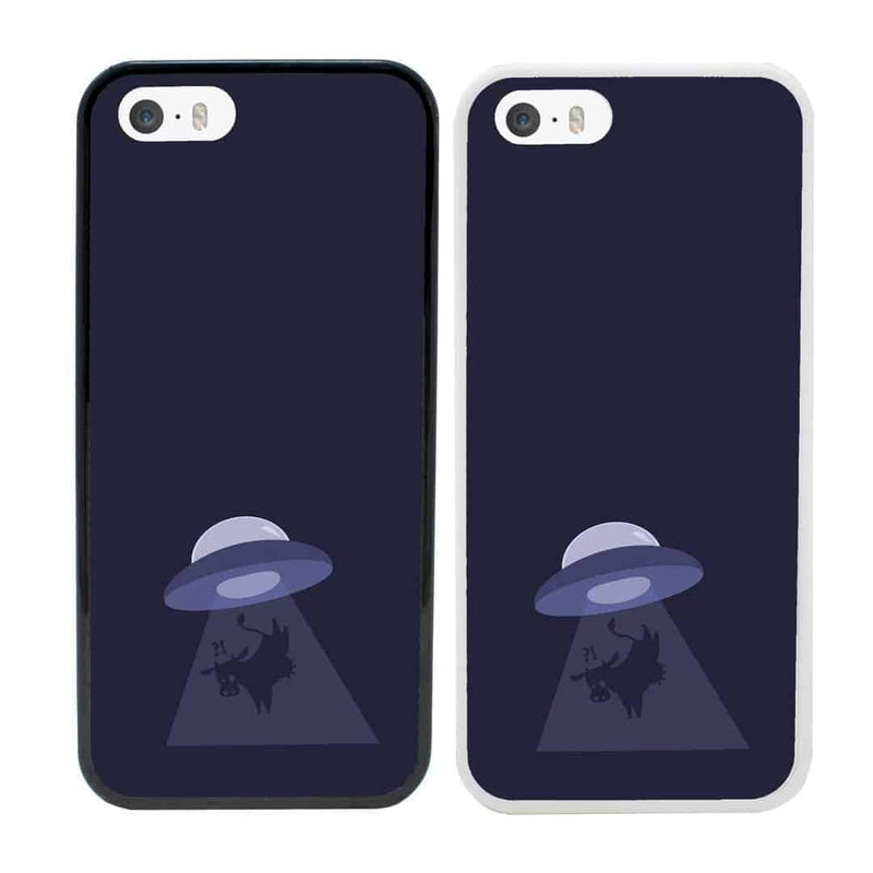 Aliens Case Phone Cover for Apple iPhone 6 6s I-Choose Ltd