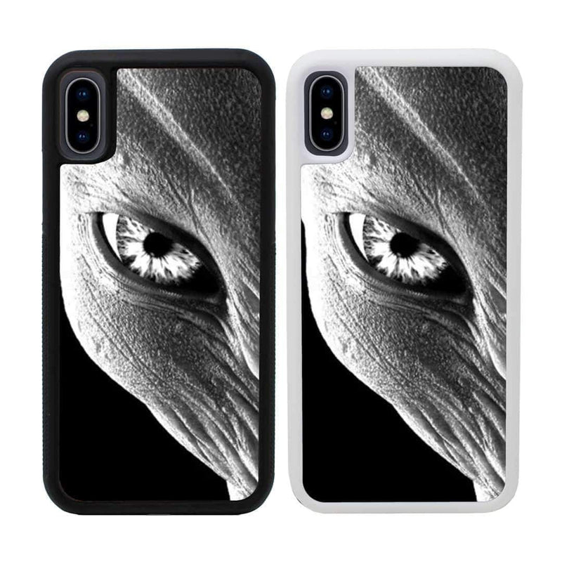Aliens Case Phone Cover for Apple iPhone XR I-Choose Ltd