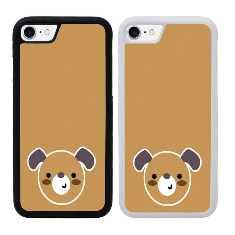 Animal Face Case Phone Cover for Apple iPhone 6 6s I-Choose Ltd