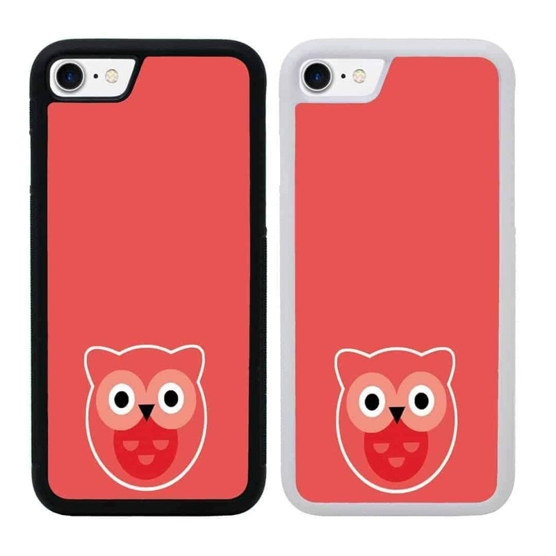 Animal Face Case Phone Cover for Apple iPhone 8 I-Choose Ltd
