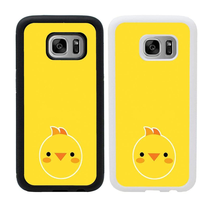 Animal Face Case Phone Cover for Samsung Galaxy S10 Plus I-Choose Ltd