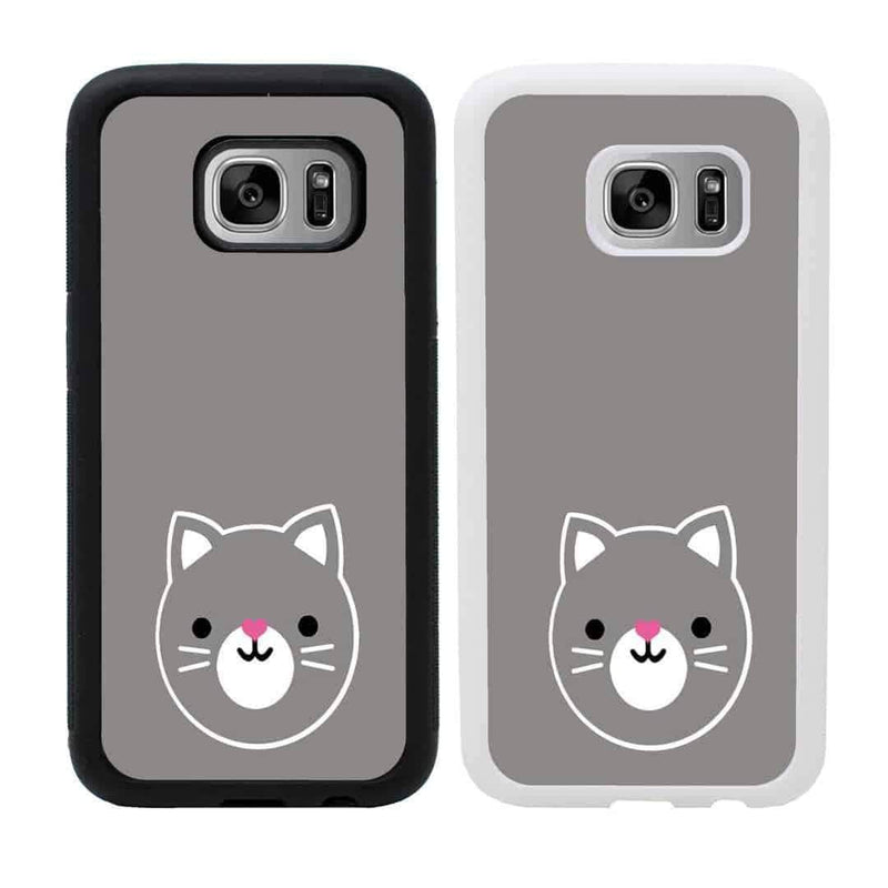 Animal Face Case Phone Cover for Samsung Galaxy S9 I-Choose Ltd