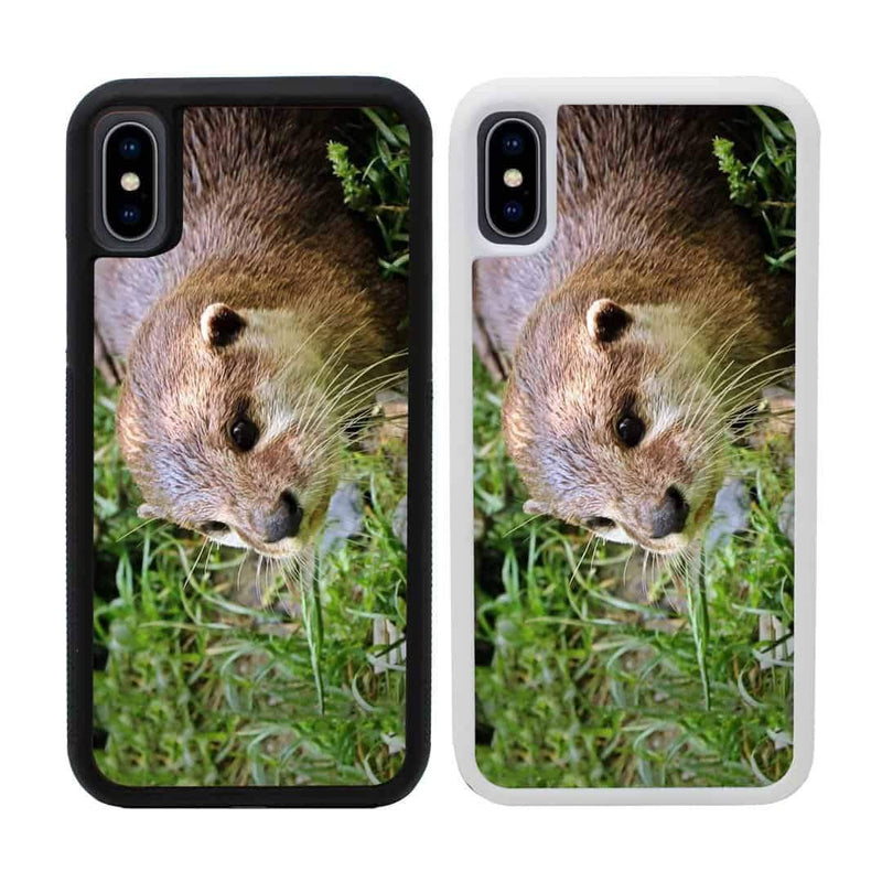 Animals Case Phone Cover for Apple iPhone X XS 10 I-Choose Ltd